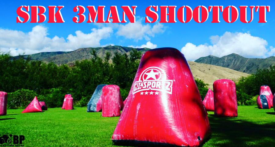 Maui PaintBall Special Events