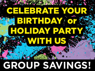 Maui PaintBall Group Party Specials & Deals