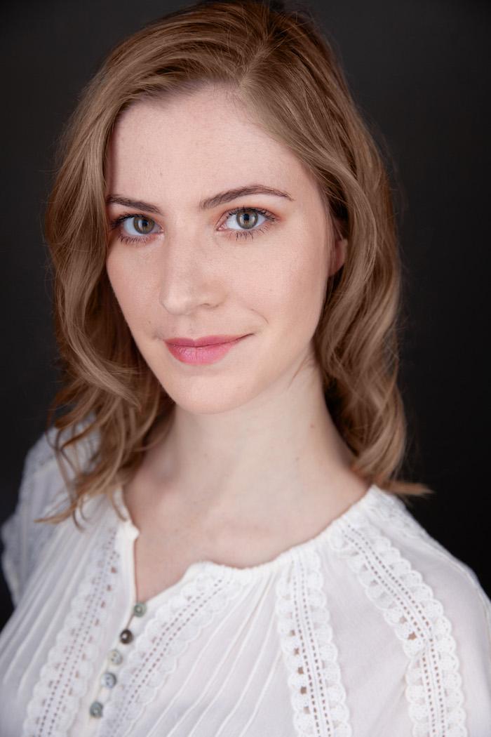 Alicia McDaniels