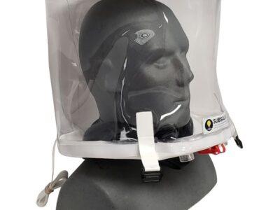 Subsalve Oxygen Treatment Hood