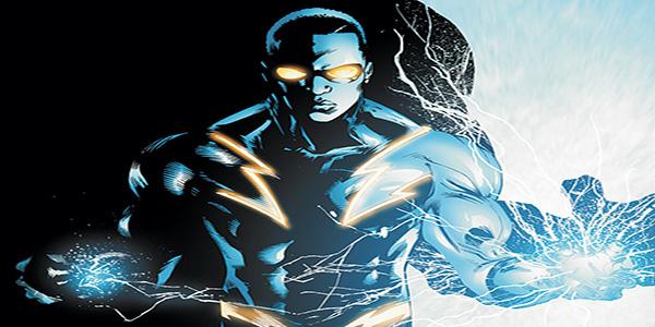 Black-Lightning