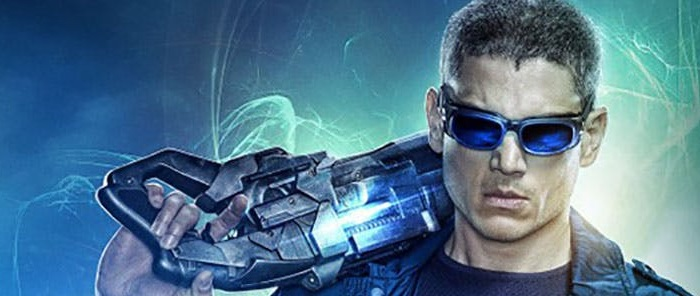 Captain Cold Arrowverse