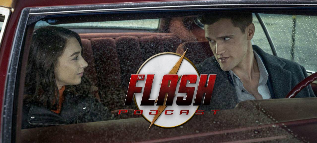 The Flash 612