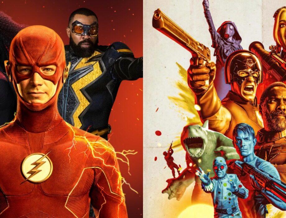 The Flash Podcast Season 7.5 - Episode 1