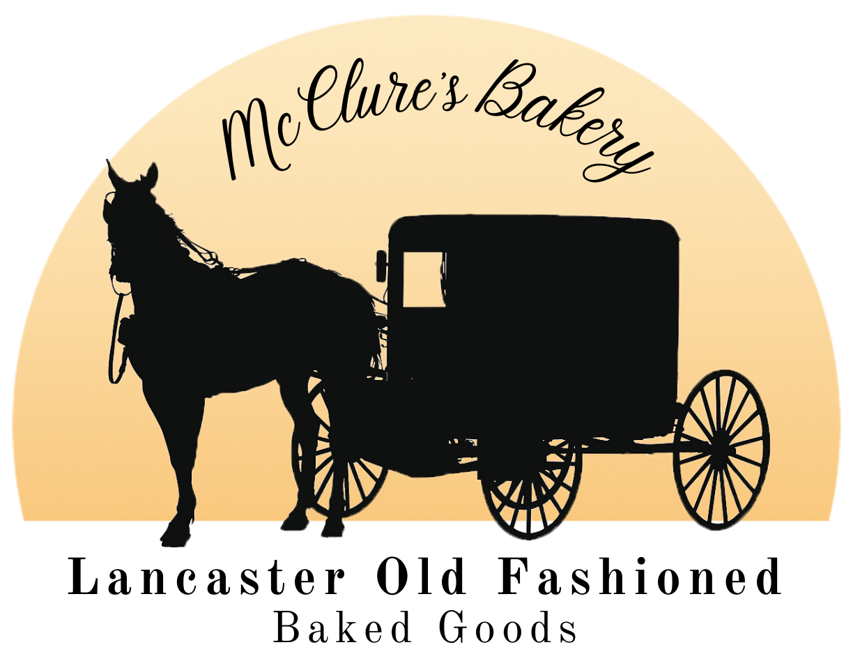 McClures logo