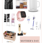 Mothers Day Gift Guide by kelsiebodden.com