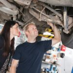 Things You Will Not Learn In Automotive Tech School