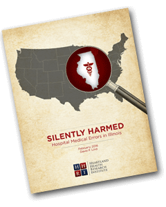 Silently Harmed in Illinois