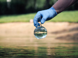 Time to Move Upstream and 'Invest' in our Health