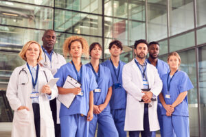 Physician 'Burnout' is More About the Culture of Medicine