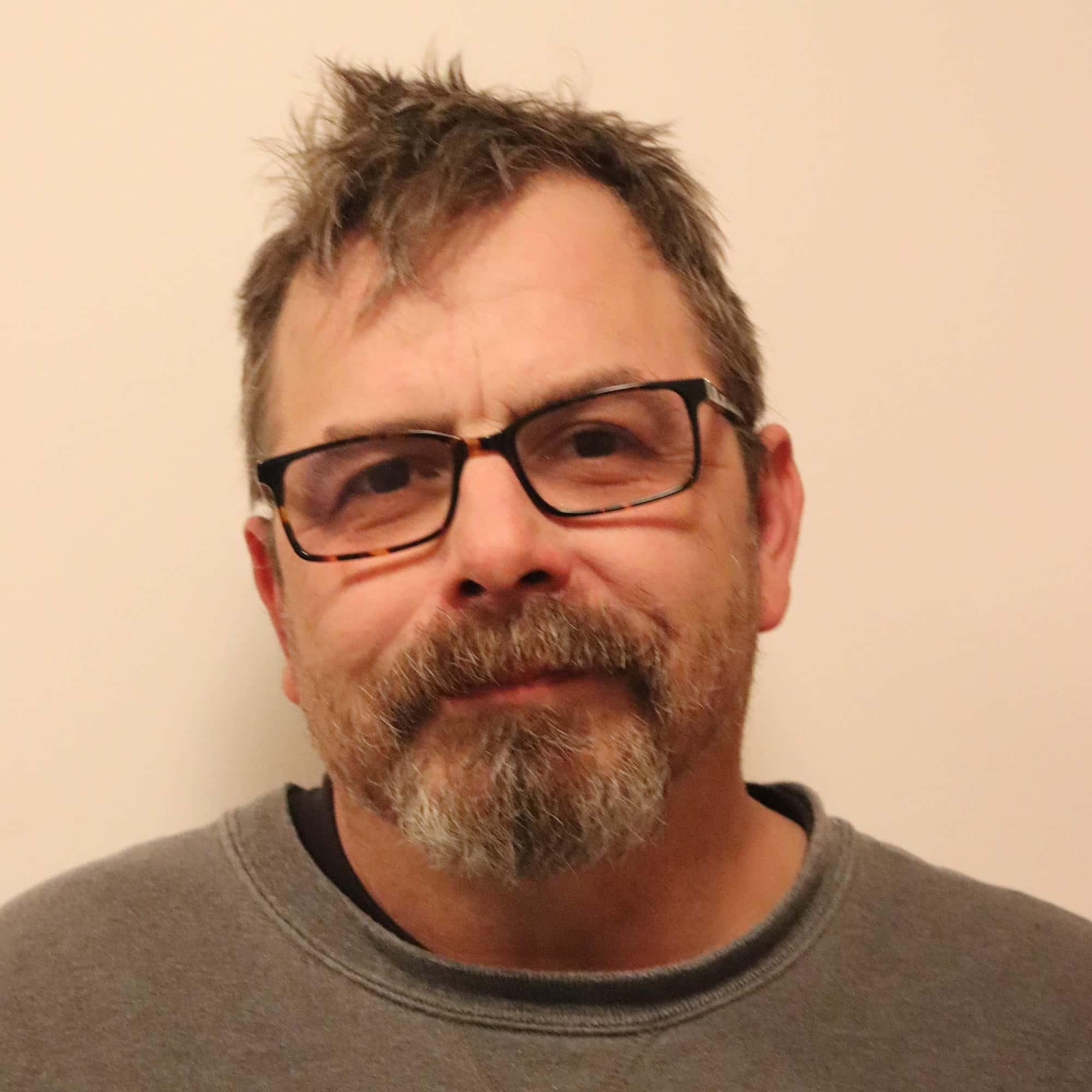 Christopher Swantek
