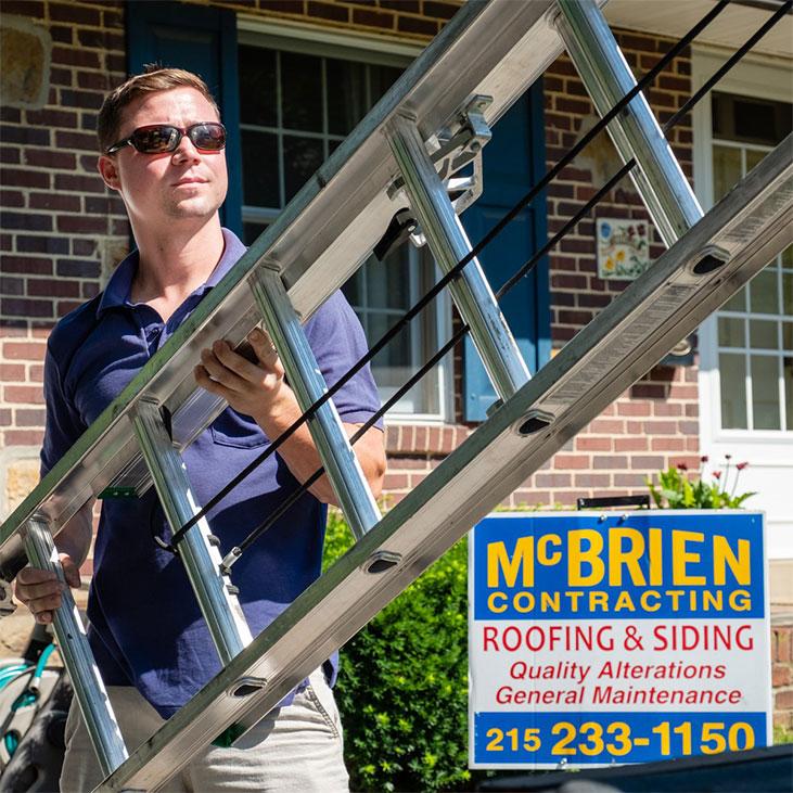 McBrien Contracting