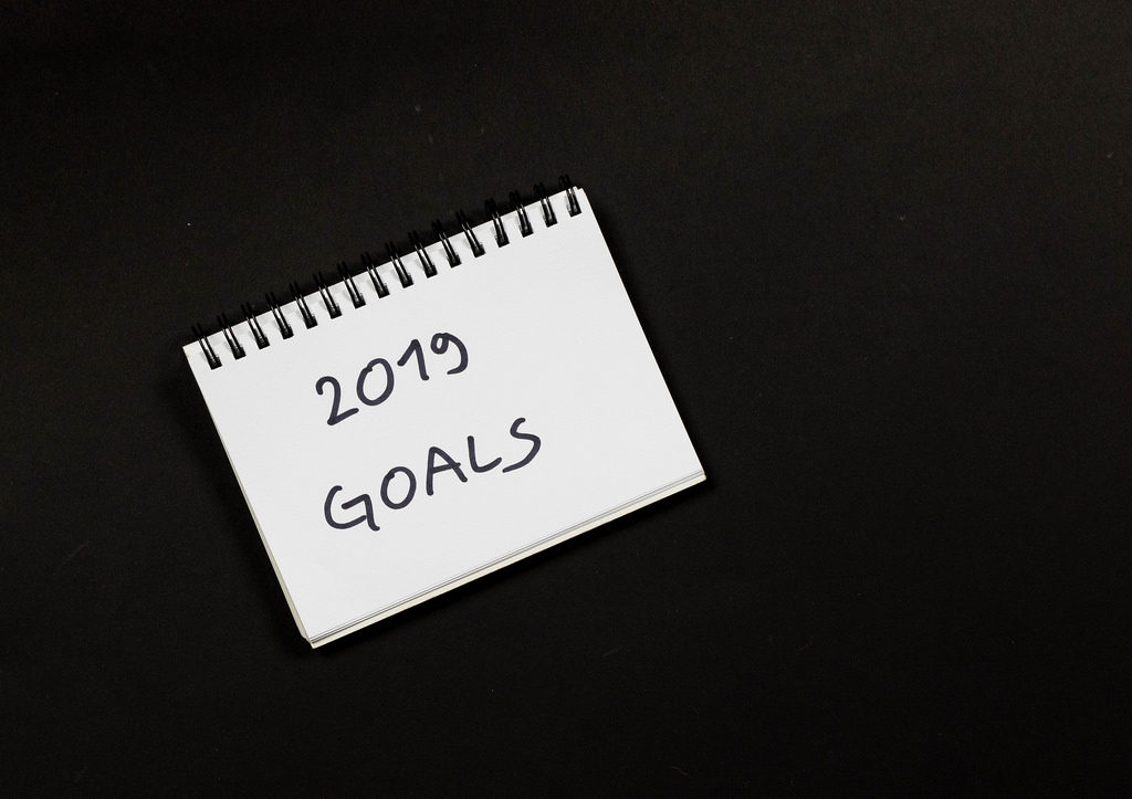 2019 goal setting to support parents and families struggling with mental illness, addiction, eating disorders