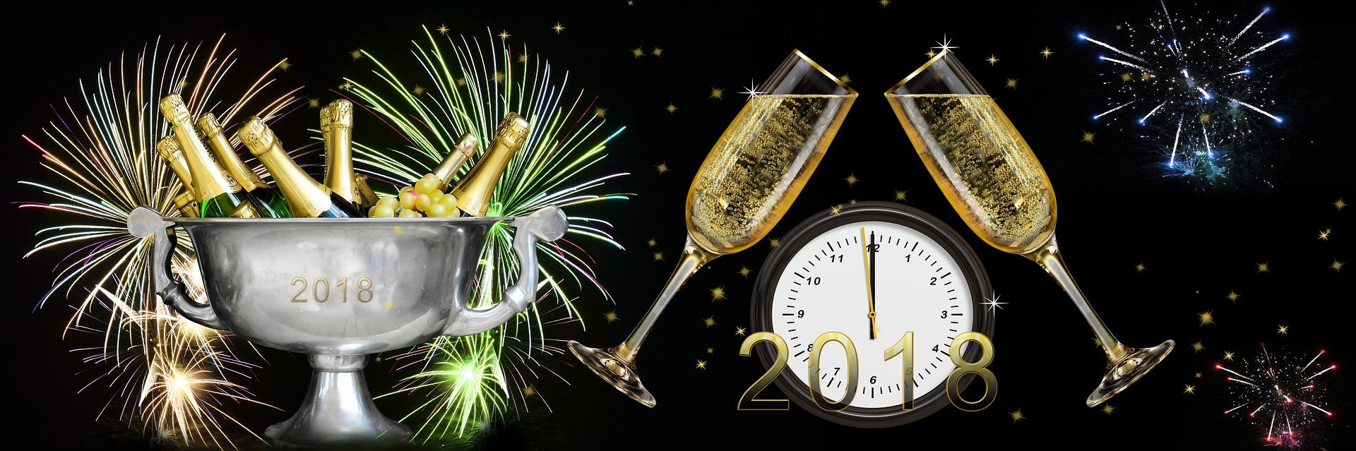 11 powerful ways to make 2018 successful & fulfilling!