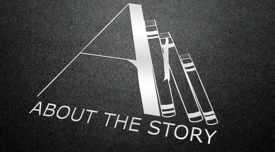 Logo Design - About the Author
