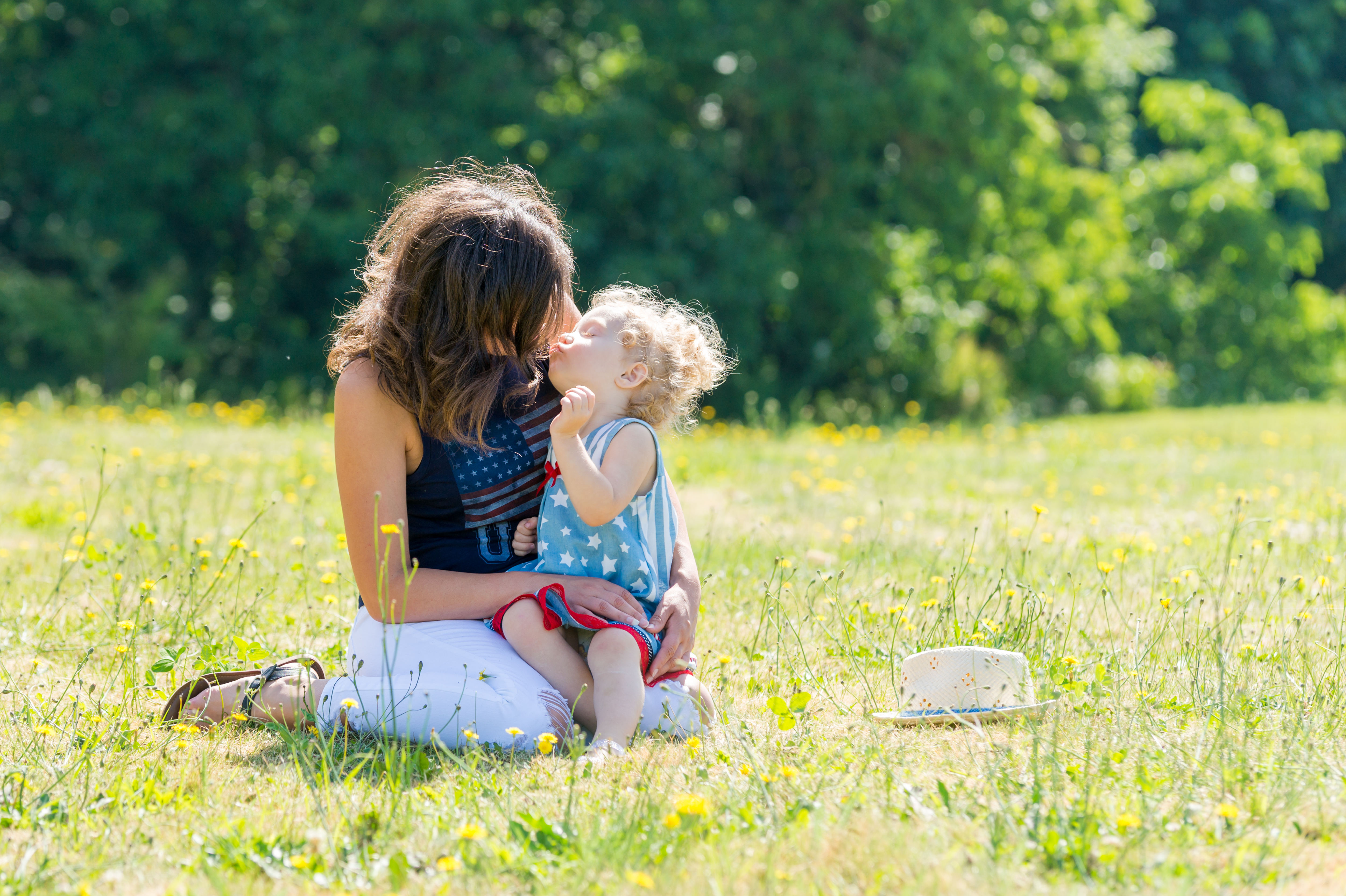 Scala Photography - Mommy Daughter Photo