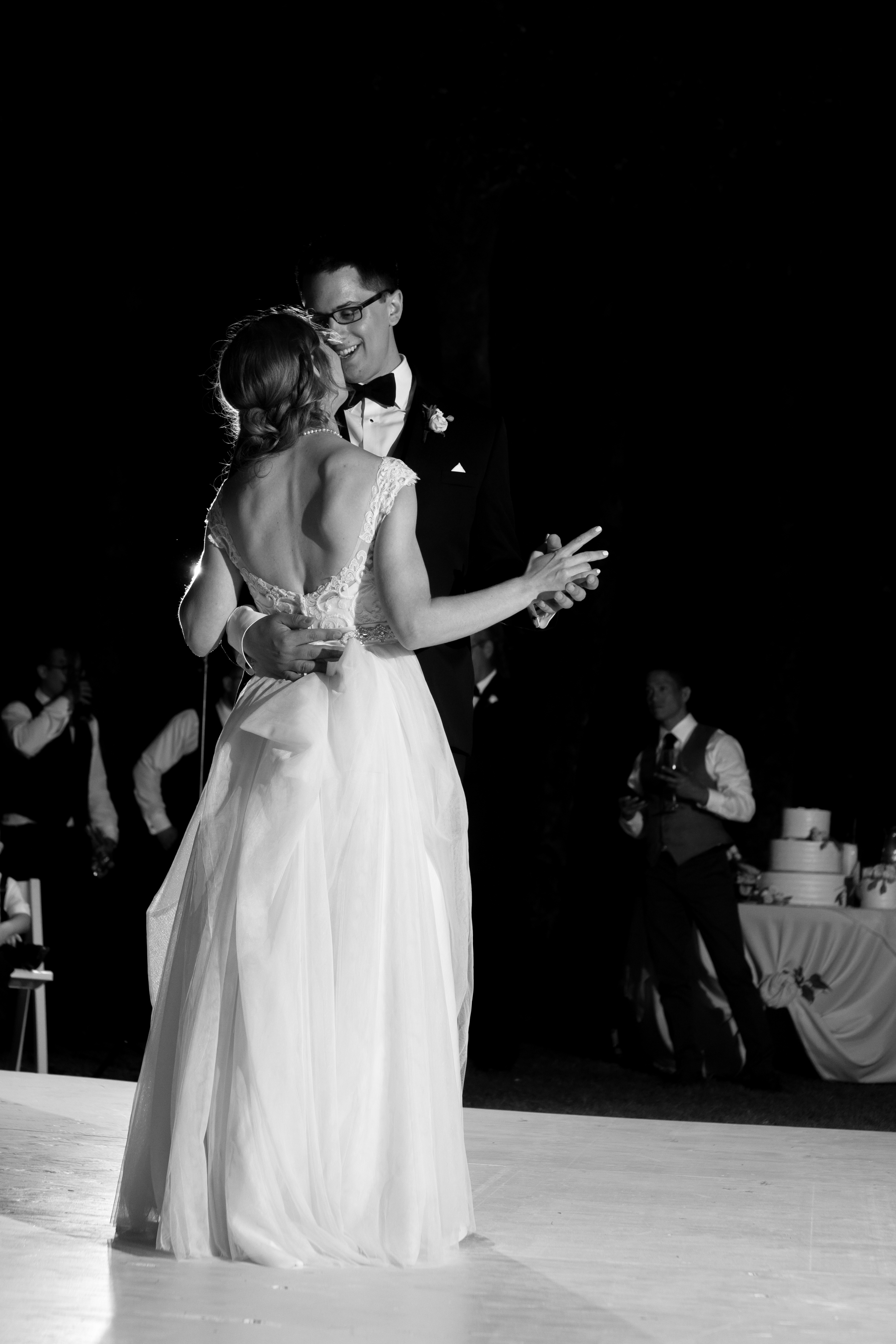 Scala Photography - First Dance