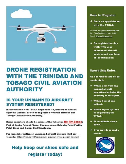TTCAA Registration Flyer
