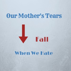 Our Mother's Tears