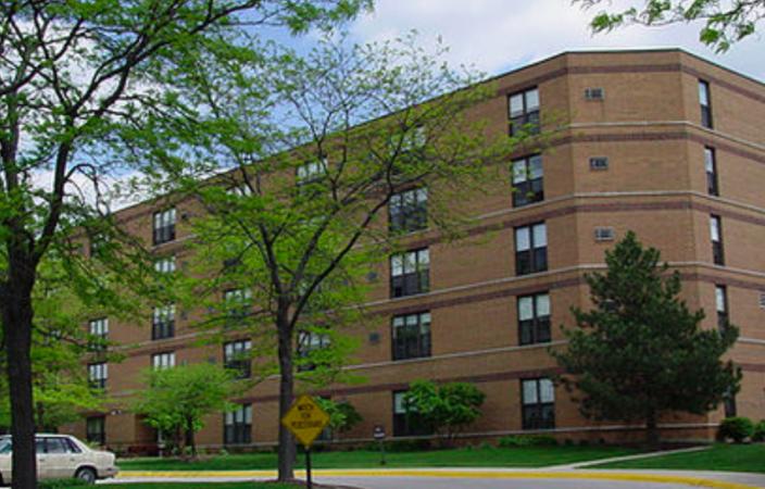Schaumburg (S), Illinois