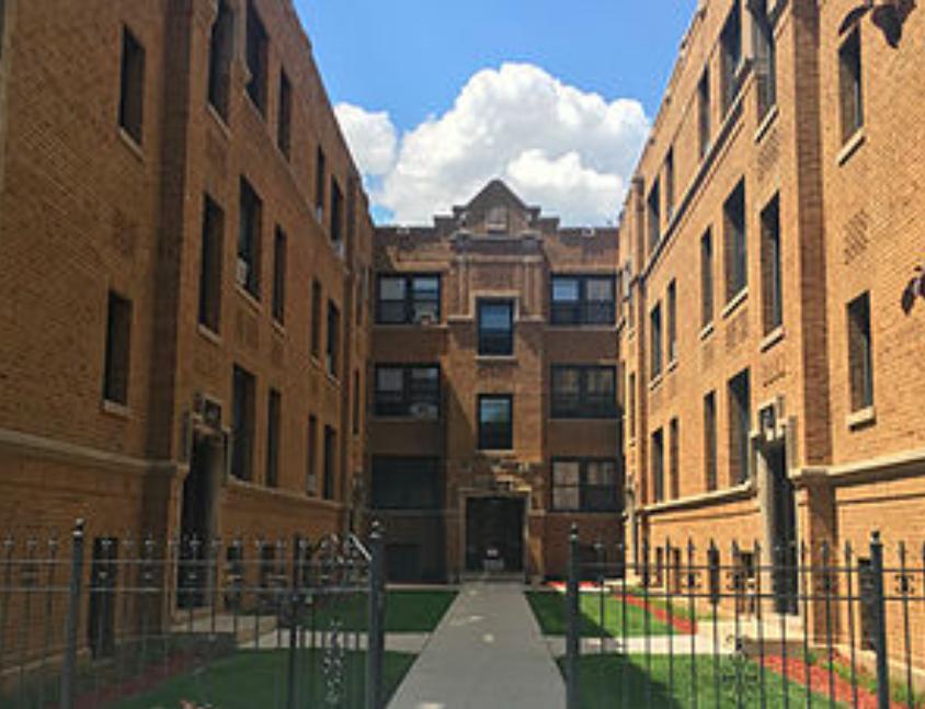 Loyola Chicago, Illinois