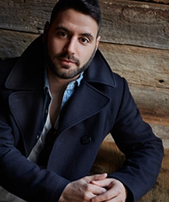 Evan Rosenberg - Self Made Entrepreneur
