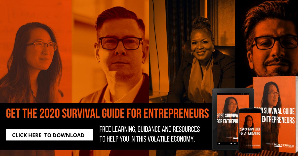 Survival Guide - Bankruptcy