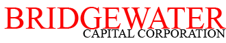 Bridgewater Capital Corporation Logo
