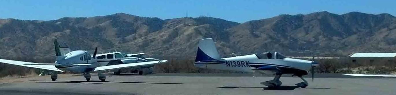 Ruby Star Airpark