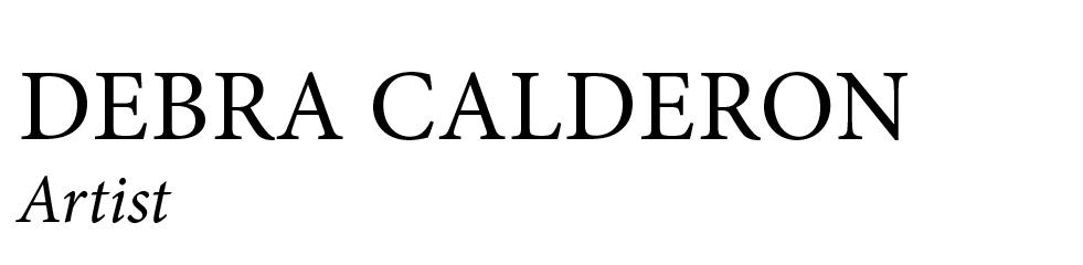 Debra Calderon