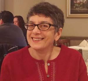 Pam Hulnick