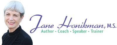 JaneHonikman.com