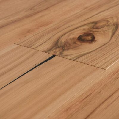 Trieste Brushed Hickory Heartwood Natural