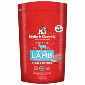 Dandy Lamb Frozen