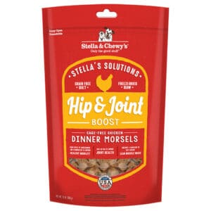 Stella's Solutions - Hip & Joint Chicken Recipe