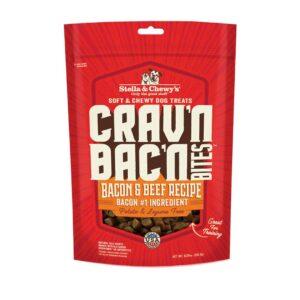 Cravn Bacn Beef