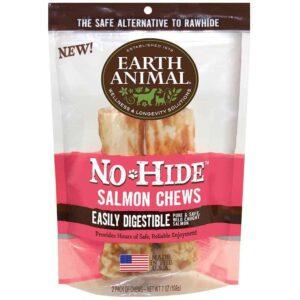 No Hide Salmon