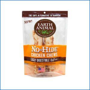 No Hide Chicken