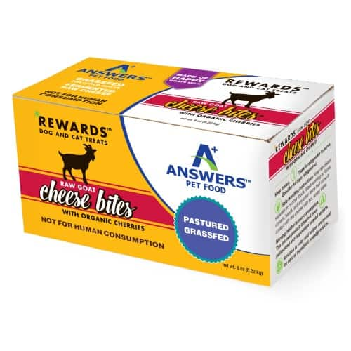 Answers Goat Cheese Cherries 8 Ounce 1