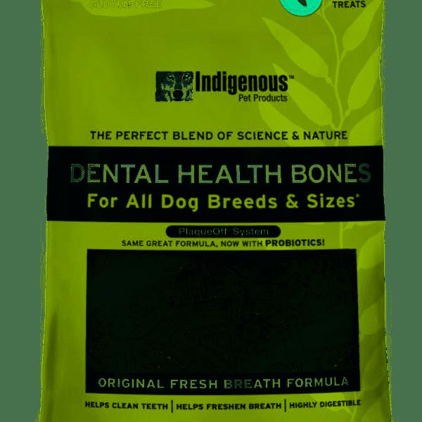 Indigenous Dental Bones Original Fresh Breath 17 OZ 1