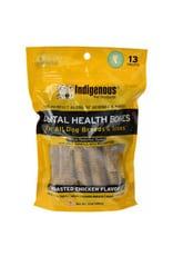 Indigenous Dental Bones Roasted Chicken 17 Ounce 1