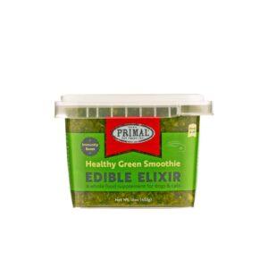 16oz Edible Elixir Green Smoothie
