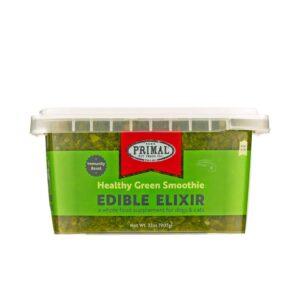 32oz Edible Elixir Green Smoothie