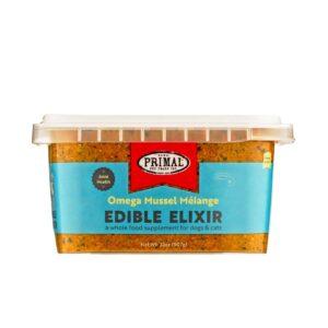 32oz Edible Elixir Omega Mussel Mélange