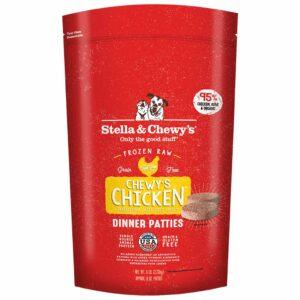 S&C Chicken Frozen 6#