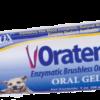 Zymox Oratene® Brushless Toothpaste Gel 1 ounce 2