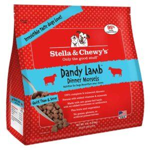 S&C DANDY LAMB Frozen Morsels 4#