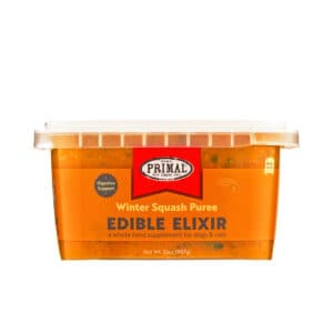 Elixir Winter Squash