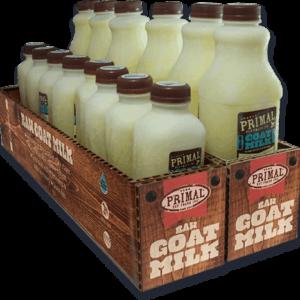 Primal Goats Milke