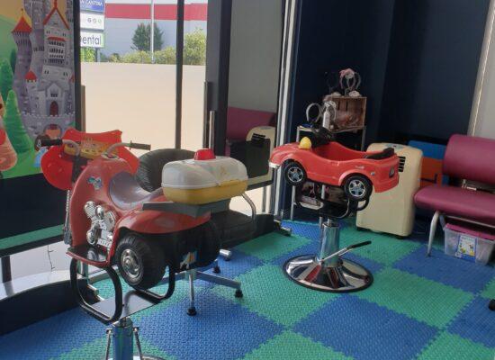 Large Kids Room
